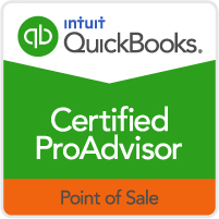 QuickBooks Certified ProAdvisor Point of Sale